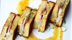 Mercat a la Planxa's Bikini Sandwich is a Best Sandwiches in America winner | Best Sandwiches content from Restaurant Hospitality