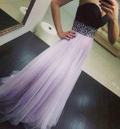 Sexy Strapless Sleeveless Spliced Sequined Dress For Women