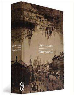 Livro - Anna Kariênina de Liev Tolstói na Amazon.com.br  #LievTolstói #Anna #Kariênina #Livro