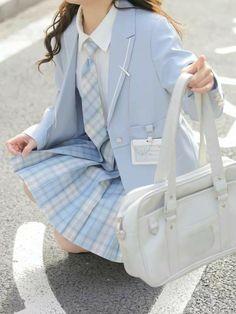 Korean Girl Fashion, Ulzzang Fashion, Harajuku Fashion, Kawaii Fashion, Cute Fashion, Really Cute Outfits, Cute Casual Outfits, Pretty Outfits, Girls Fashion Clothes