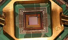 Has the age of quantum computing arrived? | Technology | The Guardian