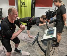 Bionic Fitness uses Electro Muscle Stimulation. Increase athletic performance, speed, strength, endurance and power. Increase Pelvic floor strength and perfect for people going through rehabilitation 20 Minute Workout, Pelvic Floor, Gym Equipment, Strength, Muscle, Bike, Athletic, Fitness, Sports
