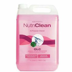 NutriClean OLC 5 Litre
