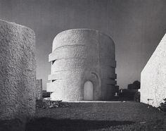 Luigi Moretti, Villa La Califfa, 1964-1967