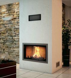 125 Best Beautiful Wood Burning Fireplaces Images Stove