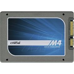 """#Crucial M4 256GB 2.5"""" SATA III Solid State Drive (#SSD) for $159.99 - #dailydeal #dealoftheday #deal #harddrive"""