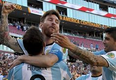 USA v Argentina Betting: High scoring semi-final in Houston