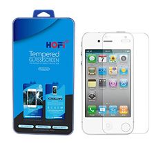 HOFi® Ultimate Premium Tempered Glass Screen Protector for iPhone 4S / iPhone 4 (1 Pack) HOFI http://www.amazon.com/dp/B00FM0BZ9I/ref=cm_sw_r_pi_dp_02EDub0S22CPE