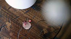 Unsymmetrical  Handmade Earrings - Trifle Woods Inspiration by AMAYZSTUDIO, $8.00