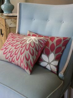 pillow projects from around the web