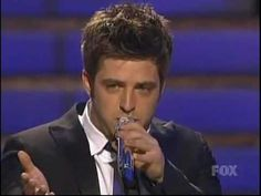 Lee DeWyze WINS - American Idol WINNER - Finale - 2010 Lee Beat ...
