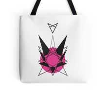 Geometric Flower Lotus 7 Tote Bag Lotus 7, Geometric Flower, Reusable Tote Bags, Shopping, Design