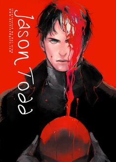Jason Todd by Haining-art.deviantart.com on @deviantART