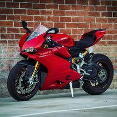 Clean Duc! @razkrog #Ducati #1299 #BikeKingz