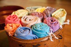 Hammamas Turkish sarong - beach towels