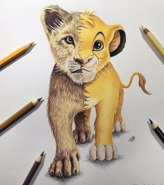 drawing drawing cartoons cartoon doodle how to cartoon lion king characters cartoons cartoon drawing ideas How much surprising can be portrayed in drawing, especially in drawing cartoons with fascinating characters. Lion King Drawings, Lion King Art, Lion King Movie, Disney Lion King, Lion King Simba, The Lion King, Lion Art, Cute Disney Drawings, Cartoon Drawings