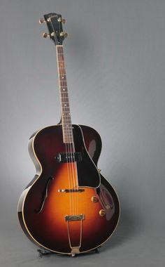 1956 Gibson ETG-150