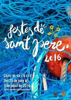 torodigital: GRAO DE CASTELLÓN SANT PERE 2016 (CASTELLÓN)