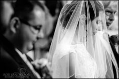 Wedding Photo by Rob Sanderson Photography