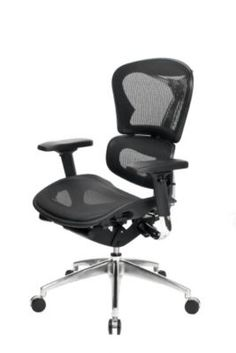 Shop Staples® for At The Office 6 Series Mesh Mid-Back Executive/Conference Chair, Black and enjoy everyday low prices, plus FREE shipping on orders over $39.99. http://www.staples.com/ATO-6-Series-Mesh-Mid-Back-Executive-Conference-Chair-Black/product_395752