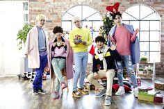SHINee makes me colorful Onew Jonghyun, Lee Taemin, Minho, Shinee Members, Lee Jinki, Kim Kibum, I Love You All, Tvxq, Kpop Boy