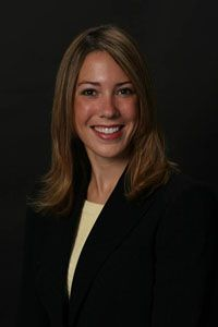 Dr. Gina O'Neill Wesley '02 was awarded Minnesota's Young Optometrist of the Year for 2011...