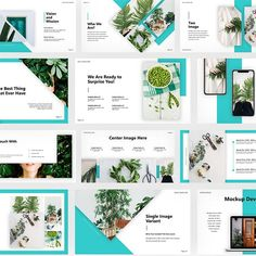 Business Presentation Template PowerPoint Templates (Page Creative Powerpoint Templates, Best Templates, Coffee Presentation, Business Presentation Templates, Business Proposal, Resume Design, Backdrops, Gallery Wall, Graphic Design