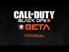 Official Call of Duty®: Black Ops III - Multiplayer Tutorial - YouTube