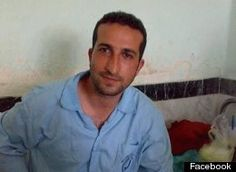 Please pray for this man who has been sentenced to be executed in Iran for his faith. Please pray for Iran.