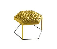 Hive Stool by Atelier Oï for B&B Italia.