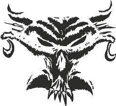 brock lesnar logo: