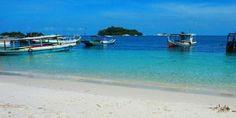 Ini Yang Membuat Pulau Lengkuas di Belitung Banyak Dikunjungi Wisatawan