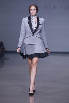 Caroline Constas | Semaine Mode Montréal #smm #modeMtl