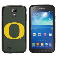 Oregon Ducks Galaxy S4 Hard Case