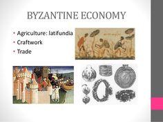 byzantine empire economy and trade - Google Search