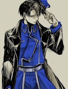Fullmetal Alchemist Brotherhood / Shingeki no Kyogin: Levi epic crossover. Humanity's strongest alchemist.