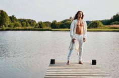 Michał szpak Big Love, Good Looking Men, Poland, How To Look Better, Guys, Creativity, Cute Guys, Hot Men, Sons