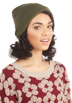New Arrivals - Practice What You Teach Hat in Olive