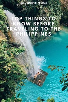Many things to know before traveling to the Philippines if you are visiting from a Western country. Check our list before your trip to the Philippines. Philippines Vacation, Philippines Travel Guide, Visit Philippines, Siargao Philippines, Philippines Country, Philippines Destinations, Philippines Food, Sagada, Asia Travel