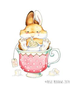 Hey, I found this really awesome Etsy listing at https://www.etsy.com/listing/193763715/sweet-tea-2-baby-bunny-rabbit-in-a