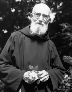 Father Solanus - pray for us.