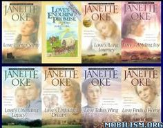 Janette Oke Love comes softly series. Well done with real life historical decisions