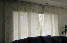Decor, Blinds, Curtains, Drapes Curtains, Home, Curtains With Blinds, Home Decor