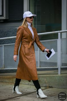Kerry Pieri by STYLEDUMONDE Street Style Fashion Photography