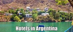 Find the best travel deals on hotels in Argentina and our world generally with Dennis Dames Hotel Finder International by comparing 1000's of money saving hotel reservation sites at once. Best Price Guaranteed!