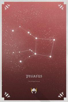 Saint Seiya Pegasus