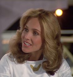 Beautiful Celebrities, Beautiful Actresses, Beautiful Women, Buck Rodgers, Best Sci Fi Shows, Erin Gray, Emma Peel, Sci Fi Tv, 80s Hair