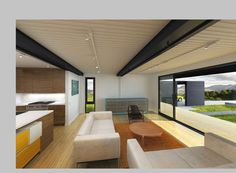 Connect:Homes Offers Affordable, Modern, Sustainable Homes,Courtesy of Connect:Homes