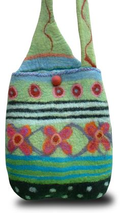 Courses - Learn How To Felt Course : Felt Bag or Tea Cosy | Gilliangladrag Felting Shop for Feltmaking Kits, Felting Supplies, Felting Courses, Knitting Supplies, Fibres, Yarns and Haberdashery too!