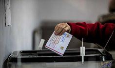مفوضية الانتخابات في إقليم كردستان تعلن نجاح عملية الاستفتاء: مفوضية الانتخابات في إقليم كردستان تعلن نجاح عملية الاستفتاء